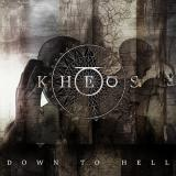 Kheos - Down to Hell (EP)