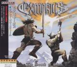Exmortus - The Sound of Steel (Japanese Edition)