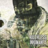 Ruthless Inhumanity - The Act Of Demigod (EP)