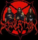 Desolation - Discography (2001 - 2005)