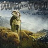 Various Artists - Doomed & Stoned in New Zealand (Compilation)