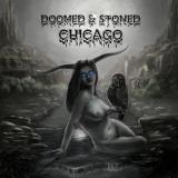 Various Artists - Doomed & Stoned in Chicago (Compilatilon)