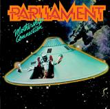 Parliament - (Funkadelic Side Project) Discography (1970 - 2018)