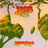 Yes - Yesstage (The Best Of YES On Stage)