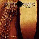 Fretting Obscurity - Flags In The Dust