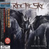 Ride The Sky - New Protection (Japanese Edition)