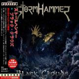 StormHammer - Black Clouds (Compilation) (Japanese Edition)