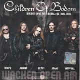 Children Of Bodom - Live at Wacken Open Air 2006