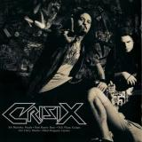 Crisix - Discography (2011 - 2018) (Lossless)