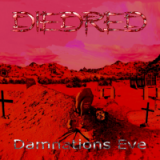 Diedred - Damnation's Eve