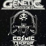 Genetic Disorder - Cosmic Terror (EP)
