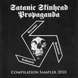Various Artists - Satanic Skinhead Propaganda - Compilation Sampler 2010