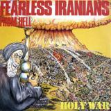 Fearless Iranians from Hell - Holy War