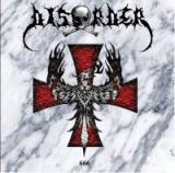 Disörder - 666 (We Are The New World Order)