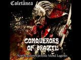 Various Artists - Conquerors Of Brazil