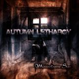 Autumn Lethargy - Monochrome Sun