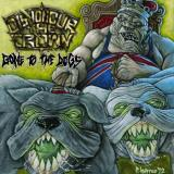 Dishonour The Crown - Gone To The Dogs (EP) (Lossless)