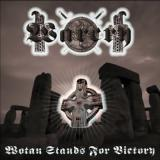 Warcry - Wotan Stands for Victory (Demo)