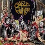 Queef Huffer - Infatuation With Vaginal Flatulence (EP)