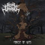 Visceral Uprooting - Forest Of Guts (EP)