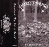 Panzerfaust - The Cult Of Death (Compilation)