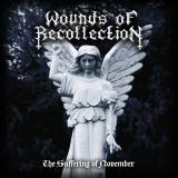 Wounds Of Recollection - Discography (2014 - 2018)