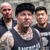 Agnostic Front - Discography (1984 - 2015) (Lossless)