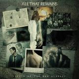All That Remains - Victim Of The New Disease (Lossless)