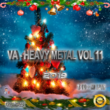Various Artists - Heavy Metal Collections Vol.11 (4CD)