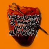 Disgorgement of Intestinal Lymphatic Suppuration - Heart Of Gore-The Complete Session (Compilation)