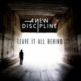 A New Discipline - Leave It All Behind (EP)