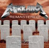 Various artists - Kerrang Presents Metallica - Master Of Puppets Remastered