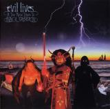 Various artists - Evil lives - A true metal tribute to Black Sabbath