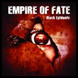Empire Of Fate - Black Epidemic (EP)