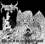 Heretical Warlust - Discography (2009 - 2011)