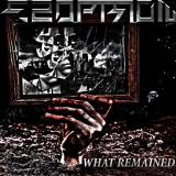 Esoptron - What Remained (Single)