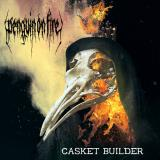 Penguin On Fire - Casket Builder