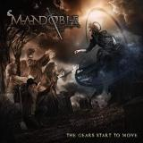 Mandoble - The Gears Start To Move (EP)
