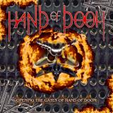 Hand of Doom - Opening the Gates of Hand of Doom