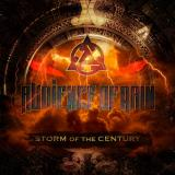 Audience of Rain - Storm of the Century