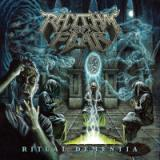 Rhythm Of Fear - Ritual Dementia (EP)