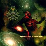Perversus Stigmata - Interstellar Hatred Void