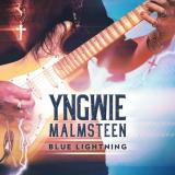 Yngwie Malmsteen - Blue Lightning (Deluxe Edition) (Lossless)