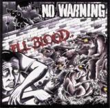 No Warning - Ill Blood (Lossless)