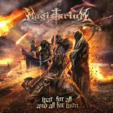 Magistarium - War For All And All For Won (Lossless)
