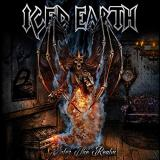 Iced Earth - Enter The Realm (EP) (Lossless)