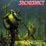Sacrosanct - Truth Is What Is (Lossless)