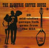 Various Artists - The Electric Coffee House 60's Vol.1