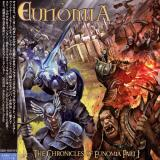 Eunomia - The Chronicles Of Eunomia Part I (Japanese Edition)