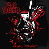 Bad Blood - Cranial Torment